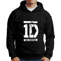 Moletom One Direction Banda 1d Blusa Banda One Direction