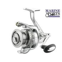 Molinete Altima 5000 Fd Marine Sports Novo Pronta Entrega