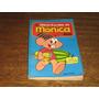 Diário Escolar Da Mônica 1976 Com 130 Págs Editora Abril