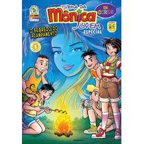 Tmj Turma Da Monica Jovem - Edição Nº 19*