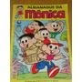 Almanaque Da Mônica Nº 89 * Mônica Em Câmera Lenta* Ed.globo