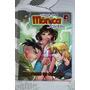 Turma Da Mônica Jovem Nº 58 - Lacrada!!! Baú Comic Shop