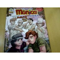 Revista Turma Da Mônica Jovem Nº45