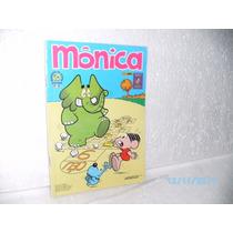 Hq Coleção Histórica Turma Da Monica Nº28 (mônica)panini2011