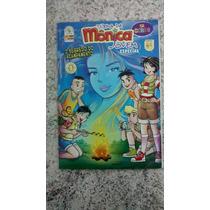 Turma Da Monica Jovem Edição Em Cores