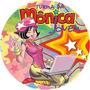 Lote 9 Gibis Monica Jovem Turma Completa Sua Coleção Num Nº