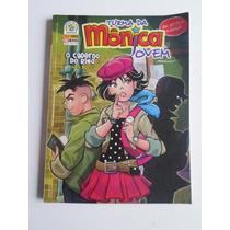 Gibi Turma Da Monica Jovem N°24 O Caderno Do Riso