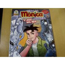 Revista Turma Da Mônica Jovem Nº40