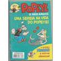 Gibi Popeye E Seus Amigos - Uma Sereia Na Vida Do Popeye