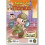 Turma Da Monica 03 - Panini - Gibiteria Bonellihq Cx327