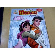 Revista Turma Da Mônica Jovem Nº29
