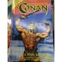 Hq - Conan - Espada E Magia - 02 Edições (15,00 Cada)