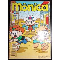 Gibi Mônica Número 180- Editora Globo