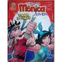 Manga Turma Da Mônica Jovem Torneio De Games Completa 42