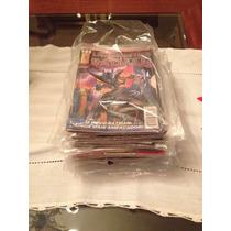 Gibi Batman A Queda Do Morcego Complete Sua Coleção !!