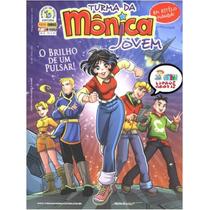 Revista Turma Da Mônica Jovem 06