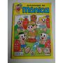 Gibi Almanaque Mônica Nº 25 Panini Comics