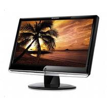 Monitor Lenovo Widescreen 18.5 D1960 Garantia De 01 Ano