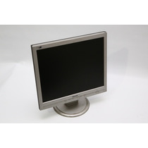 Monitor Lcd Philips 170s7fs De 17 Polegadas