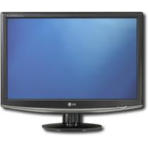 Monitor Lcd Lg W1943c - 19 Polegadas Apenas R$ 250,00