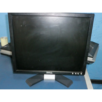 Monitor Lcd 17 Polegadas - Marcas Dell, Lg E Itautec.