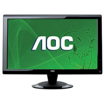 Monitor Lcd Aoc Widescreen 936swa 18,5