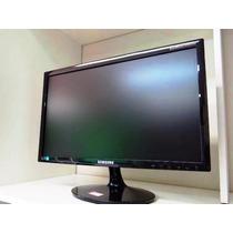 Monitor Samsung Led 20