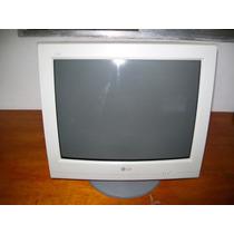 A212 Monitor Crt Lg 710e 17pol.