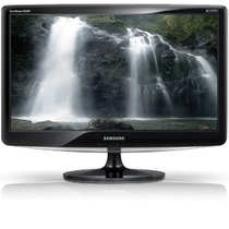 Monitor Samsung Lcd 22 Polegadas B2230 Funcionando