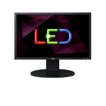 Monitor Led De 18,5 Modelo 19eb13t