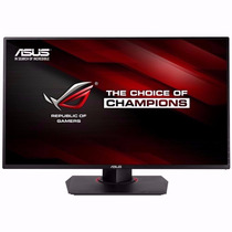 Monitor Asus 27´ Rog Swift Pg278q 144hz 1440p Top Gamer 3d