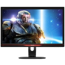 Monitor Gaming Philips 24¨ Led 144hz Fullhd Hdmi 1ms Usb 3.0
