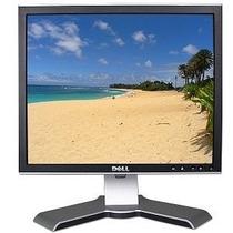 Monitor Dell 17 Quadrado Com Base Giratória