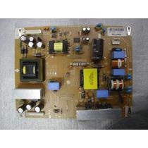 Placas Fonte,t-com,inverter,base,etc.. Tv Lcd Lg 42ls3400