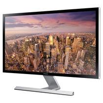 Monitor 28 Ultra Hd 4k Samsung 1ms U28d590d - Formigari