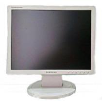 Monitor Lcd Samsung 15 Syncmaster 540n