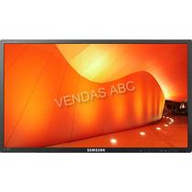 Monitor Hd Tv Samsung 40 Cftv Monitoramento Com Xp Integrado