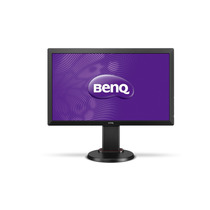Monitor 24 Led Benq Gamer -full Hd- Multimidia - Rl2460ht