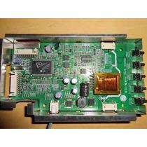 Placa Logica Do Monitor Lcd Lg Flatron L1553s-sf