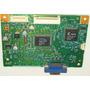 Placa Vga Monitor Positivo Modelo:po17t105s(l)sansung 740b