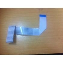 Flat Cable Monitor - Aoc / Positivo / Lg 2896 80c 30v Vm 1