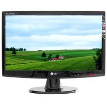 Monitor Lg W2043sv -- Peças
