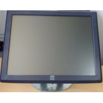 Monitor Touch Screen Lcd 15 Tyco Elo 1515l