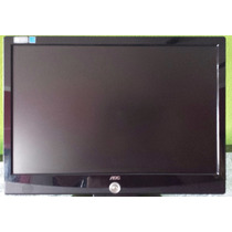 Monitor Lcd 17 Widescreen Multimidia