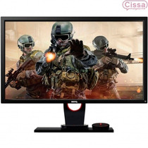 Monitor Benq Gamer 24 Led Full Hd Widescreen Envio Grátis