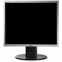 Monitor Lg Flatron L 1550s 15