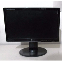 Monitor Lcd 15 Widescreen Lg W1542s