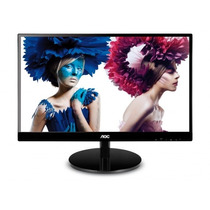Monitor Aoc Led 21.5 Polegadas Ips Ultra-slim Widescreen - I