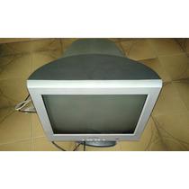 Monitor Lg Crt 17