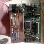 Placa Lógica Monitor Samsung S22a300b 0riginal